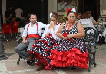 Andalucia : what to visit and when
